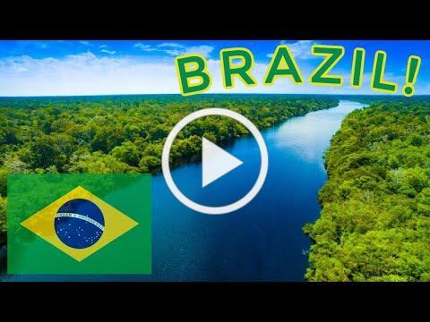 Brazil! (Around Our World!)