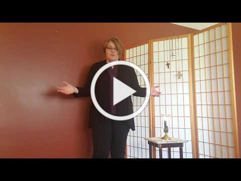 Holy Week 2020 | Maundy Thursday