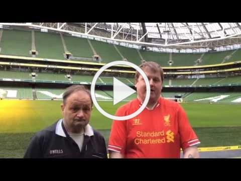 Inclusion Ireland Self-Advocacy Group