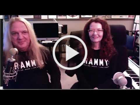 2021 D'Jammys - World Music Inst. Acceptance Speech