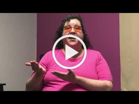 Why I Got Vaccinated- Johnna Godinez