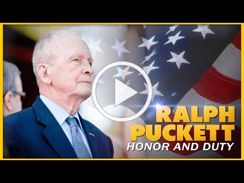 Ralph Puckett: Honor and Duty