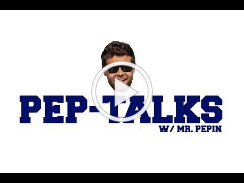 PepTalk September 10, 2021