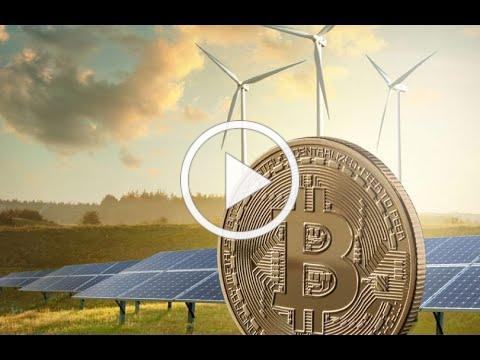Bitcoin Mining CEO Debunks Mainstream Media Propaganda on BTC Energy Mix - RIOT - June 11th 2021