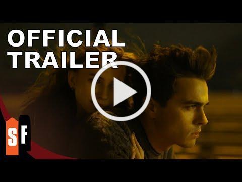 Dark Spell (2021) - Official Trailer (HD)