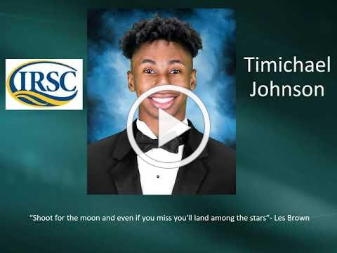 JBHS Class of 2021 - Scholarship Awards