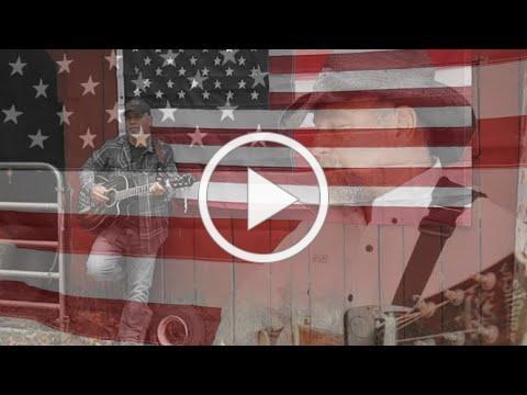 This Country (America) Original by Joe & Sonny Wells Patriotic Song & Video
