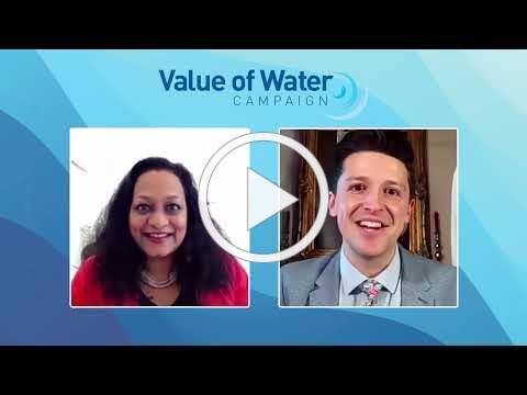 Meeting the Moment: The Urgency and Opportunity to Invest in Water Systems