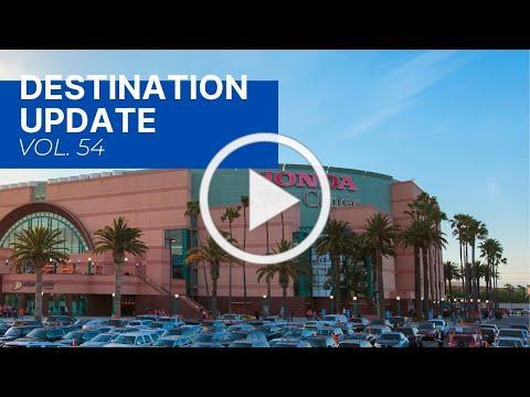 Visit Anaheim Destination Update (Vol. 54)