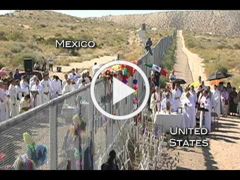 One Border One Body