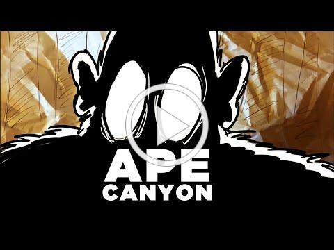 Ape Canyon - Trailer
