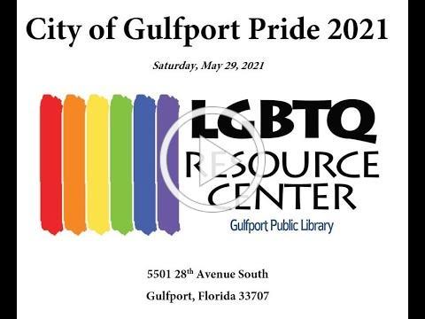 City of Gulfport Pride 2021