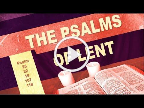 St. John's West Bend Lenten Worship 3/17/21