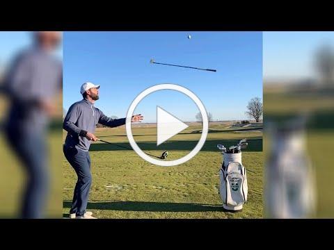 Best Golf Trickshots of 2020 | Amazing Golf Shots