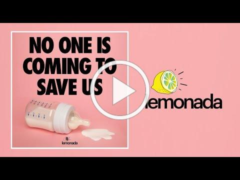 No One is Coming to Save Us - Premiering May 20th
