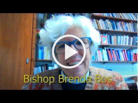 "Bishop's Message October 1, 2021 ""Messages of Hope"""