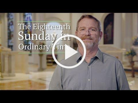 The Catholic Eucharist in the Bible