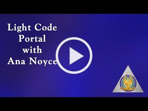 Light Code Portal Awakening Experience June 16 2021