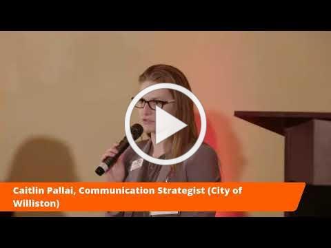 Current & Future Development of Downtown Williston (2021 WED Summit)