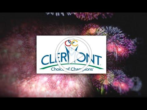 City of Clermont's Red, White & Boom 2021