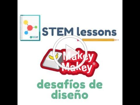 STEM LESSON - Makey Makey en Espanol