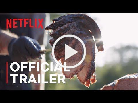 American Barbecue Showdown | Official Trailer | Netflix