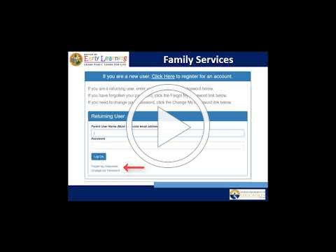 Family Portal - How to View Screening Results