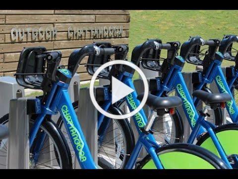 All About Biking in Chattanooga - Virtual Workshop