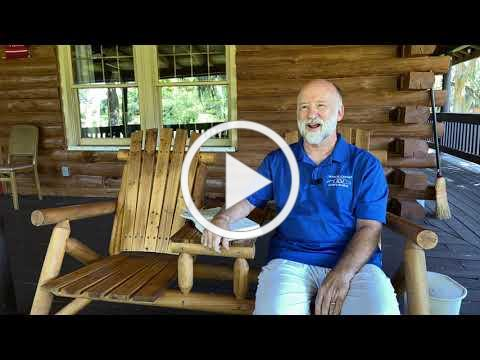 The Word from the Porch - 8