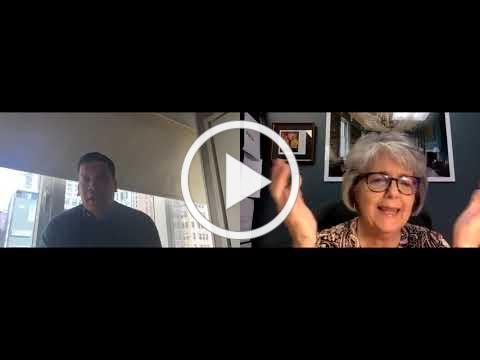 LET'S TALK | Bridging the Divide: Greg Harbut