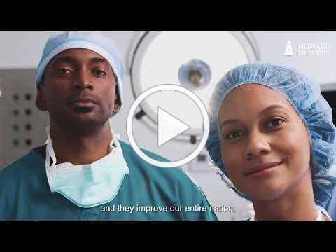 Why Howard University Hospital Needs You
