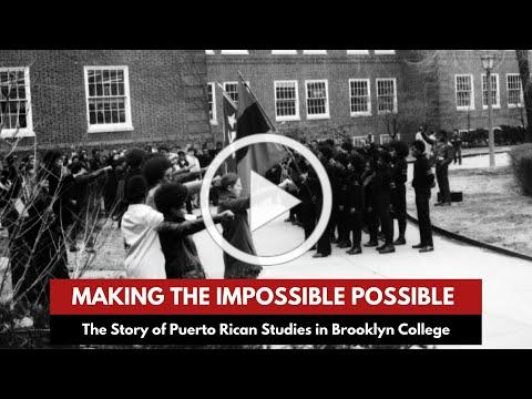 Making The Impossible Possible - Trailer