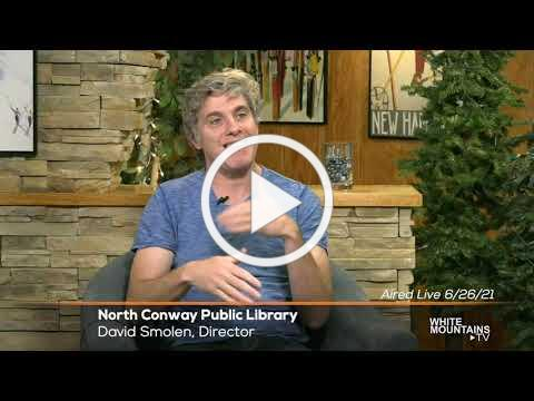 Conway Public Library is Rockin' This Summer!