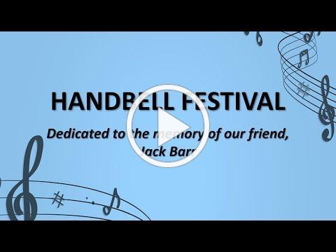 Bell Festival 4 25 21