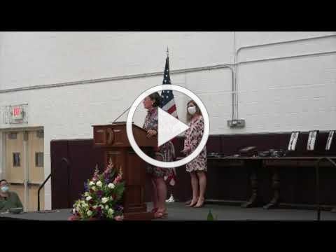 Honors Assembly Awards
