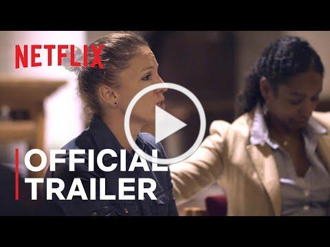 Pray Away | Official Trailer | Netflix