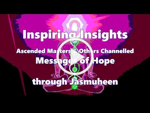 Ascended Master Arcturius - The Magic of Merlin through Jasmuheen
