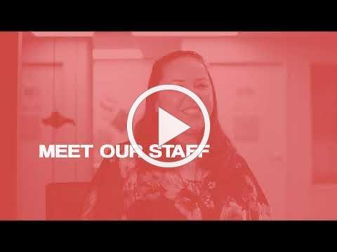The Village's Meet Our Staff: Lauren