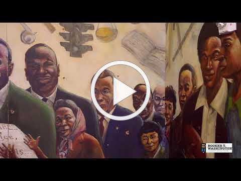 Booker T. Washington Community Service Center - Virtual Tour