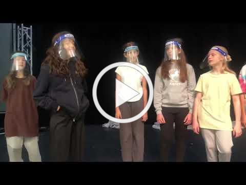 St. Anthony of Padua Catholic School - Intro to Theatre