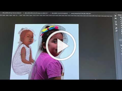 Bright Star video / Yuyi Morales