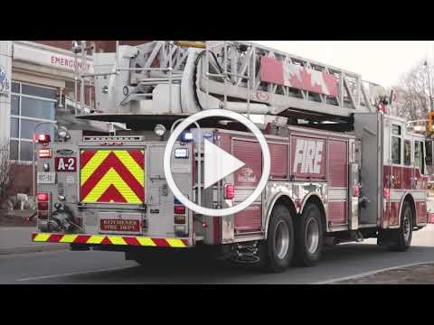 Emergency Services Emergency Order Anniversary Drive By