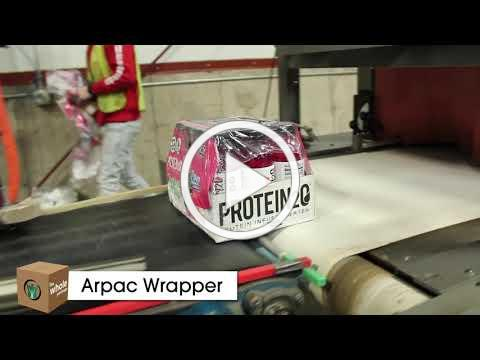 Arpac Wrapper (OiPackages Capability)