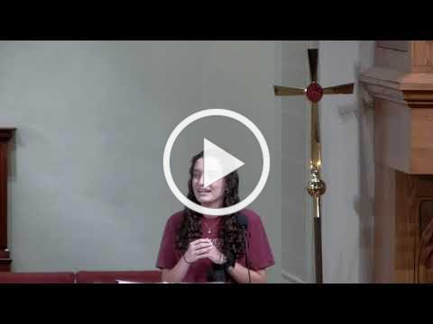WELCM Testimonies