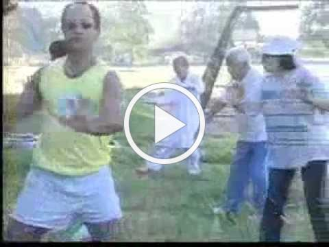 World Tai Chi & Qigong Day - Dia Mundial de Tai Chi Covered by Brazilian National Television