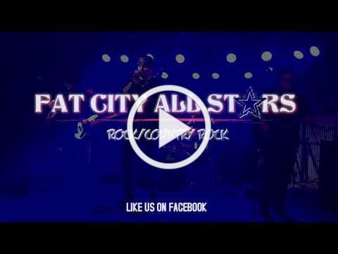 Fat City All-Stars Perform At April 28 CSU Mall Fest