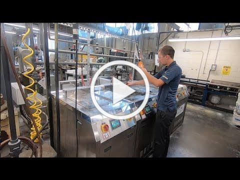 Morgan Advanced Materials Eliminates Use of TCE