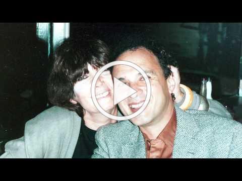 Memories of Emilie Pt 4 - Gary David - Married to Emilie Conrad Da'oud