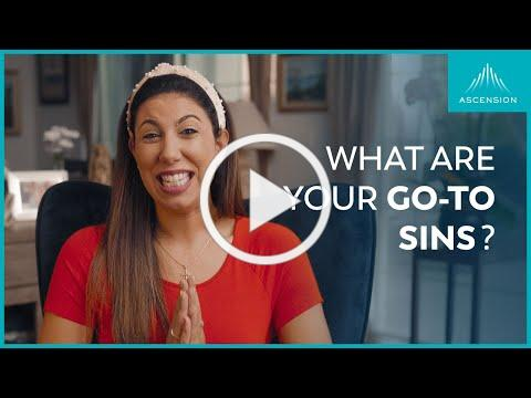 Why You Need to Know Your Go To Sins (Habitual Sin)