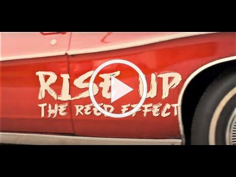 The Reed Effect - Rise up (Official)